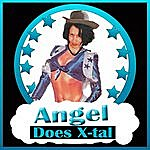 Angel Corpus Christi Angel Does X-Tal