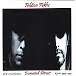 Fektion Fekler Immersed Heroics-Limited Edition, Vol. One