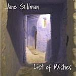 Jane Gillman List Of Wishes