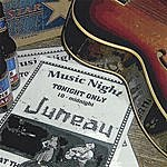 Juneau Music Night