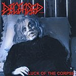 Deceased Luck Of The Corpse (Remastered)