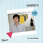 Lafayette La Trilogie Amoureuse, Vol. 1