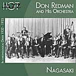 Don Redman Nagasaki (In Chronological Order 1932 - 1933)