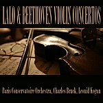 Paris Conservatoire Orchestra Lalo & Beethoven: Violin Concertos
