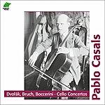 Czech Philharmonic Orchestra Dvorak, Boccherini & Bruch: Cello Concertos