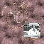 Felipe Arriaga 50 Años Sony Music México