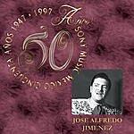 José Alfredo Jiménez 50 Años Sony Music México