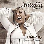 Natalia Ridin' By