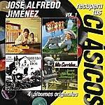 José Alfredo Jiménez Recupera Tus Clásicos José Alfredo Jimenez