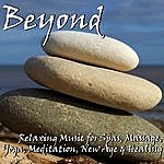 Richard Clayderman Beyond: Relaxing Music For Massage, Spa, Yoga, Meditation, New Age & Healing