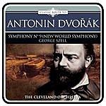 George Szell Dvořák: Symphony No. 9 (New World Symphony)