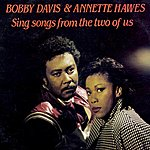 Bobby Davis Sing Songs From The Two Of Us