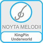 The Kingpin Underworld Ep