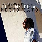 Luiz Melodia Negro Gato