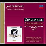 Dame Joan Sutherland Joan Sutherland - The Greatest Hits