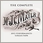 John Mayer The Complete 2012 Performances Collection