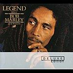 Bob Marley & The Wailers Legend