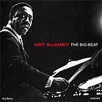 Art Blakey The Big Beat