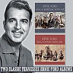 Tennessee Ernie Ford Sing A Spiritual With Me / Sing A Hymn With Me