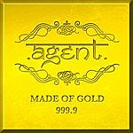 Agent Made Of Gold