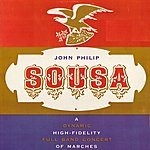John Philip Sousa Full Band Concert Of Marches