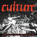 Culture From The Vault