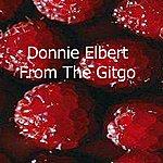 Donnie Elbert From The Gitgo