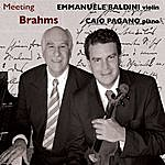 Caio Pagano Meeting Brahms