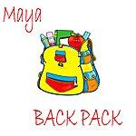 Maya Back Pack - Single