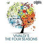 "English Chamber Orchestra Vivaldi's ""The Four Seasons"""