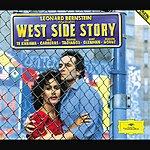 Leonard Bernstein Orchestra Bernstein: West Side Story (2 Cd's)