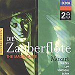 Walter Berry Mozart: Die Zauberflöte (2 Cds)