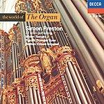 Simon Preston The World Of The Organ