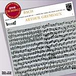 Arthur Grumiaux Bach: Sonatas & Partitas For Solo Violin (2 Cds)