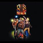 S Club Alive (International Cd1 (Enhanced))