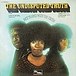 Undisputed Truth Face To Face With The Truth (Reissue)