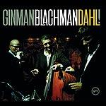 Lennart Ginman Ginman/Blachman/Dahl!