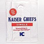 Kaiser Chiefs Everything Is Average Nowadays (International Comm 2 Track)