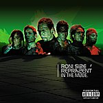 Roni Size In The Mode (Cd Int Version)