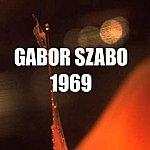 Gabor Szabo Gabor Szabo 1969