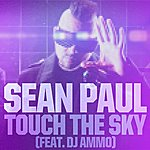 Sean Paul Touch The Sky (Feat. Dj Ammo)(2-Track Single)