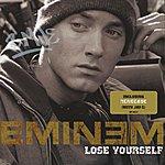 Eminem Lose Yourself (International Version)(2-Track Single)