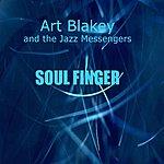 Art Blakey Soul Finger