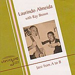 Laurindo Almeida Jazz From A To B