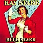 Kay Starr Blue Starr