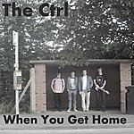 Ctrl When You Get Home