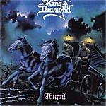King Diamond Abigail (Reissue)