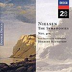 San Francisco Symphony Orchestra Nielsen: The Symphonies Nos. 4-6 (2 Cds)