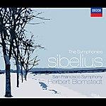 San Francisco Symphony Orchestra Sibelius: The Symphonies