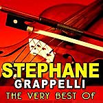 Stéphane Grappelli The Very Best Of